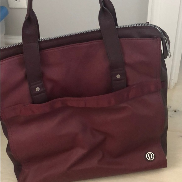 lululemon athletica Handbags - Pululemos Bag